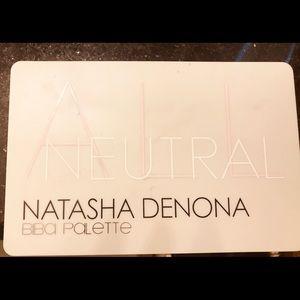 💫✨NWOB Natasha Denona BIBA Palette 💫✨